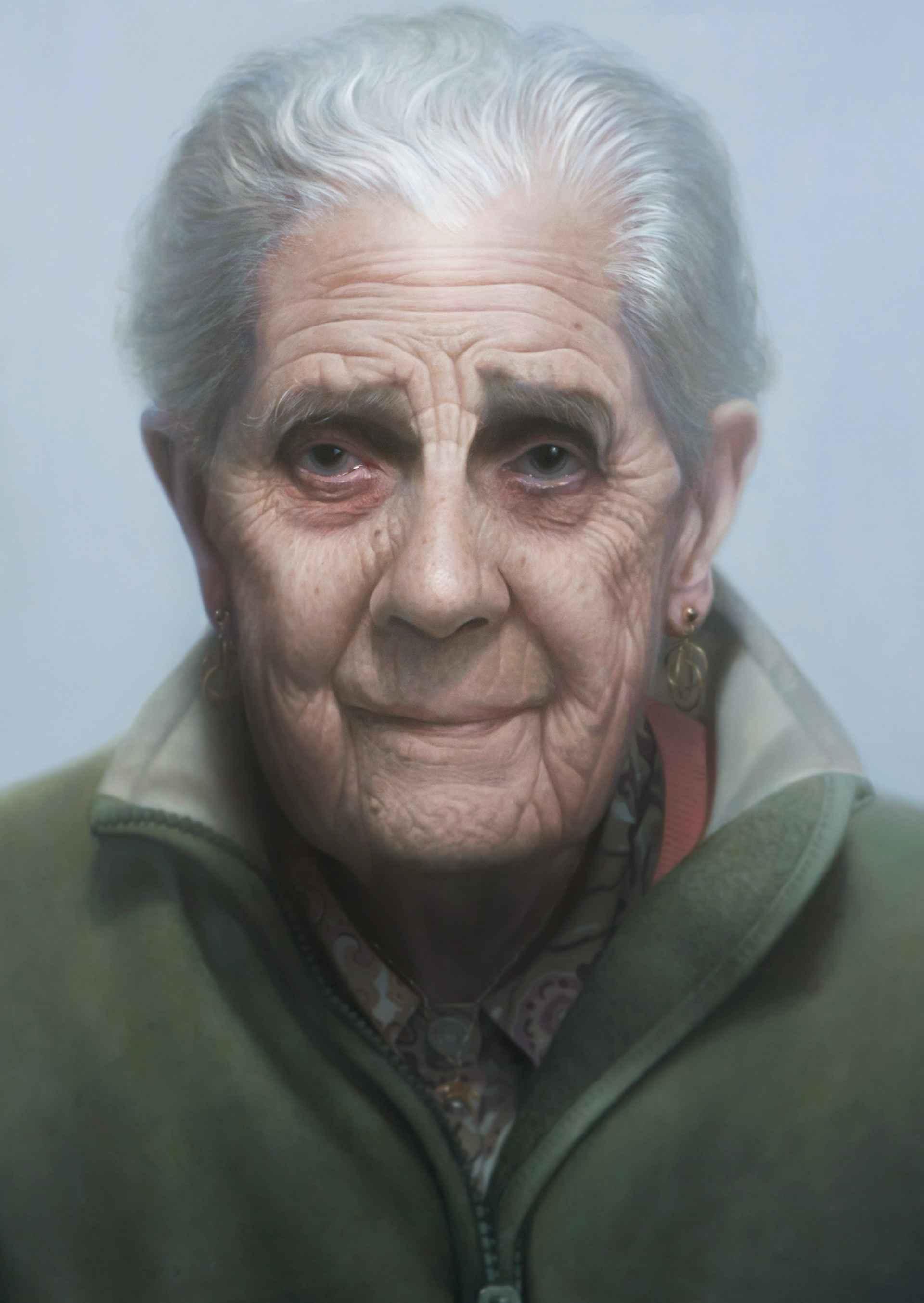 """""""Portrait"""