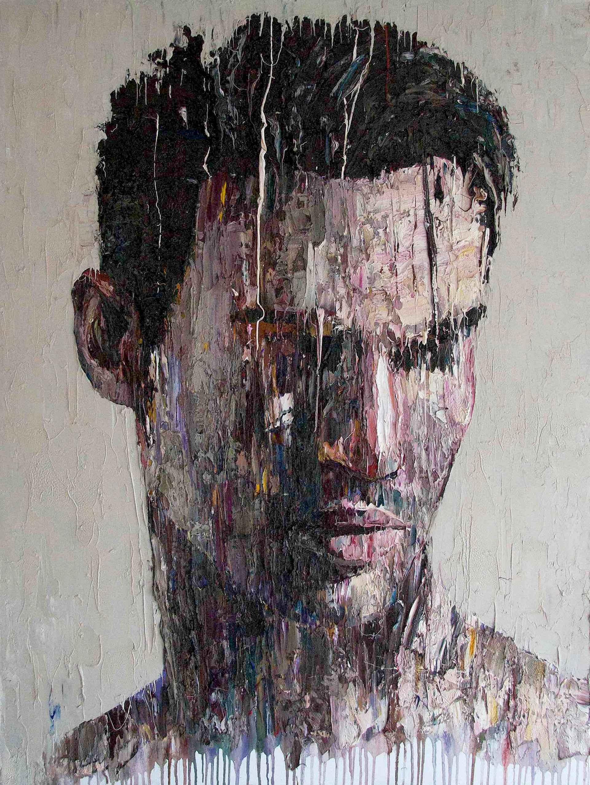 Abrafo by Carl Melegari