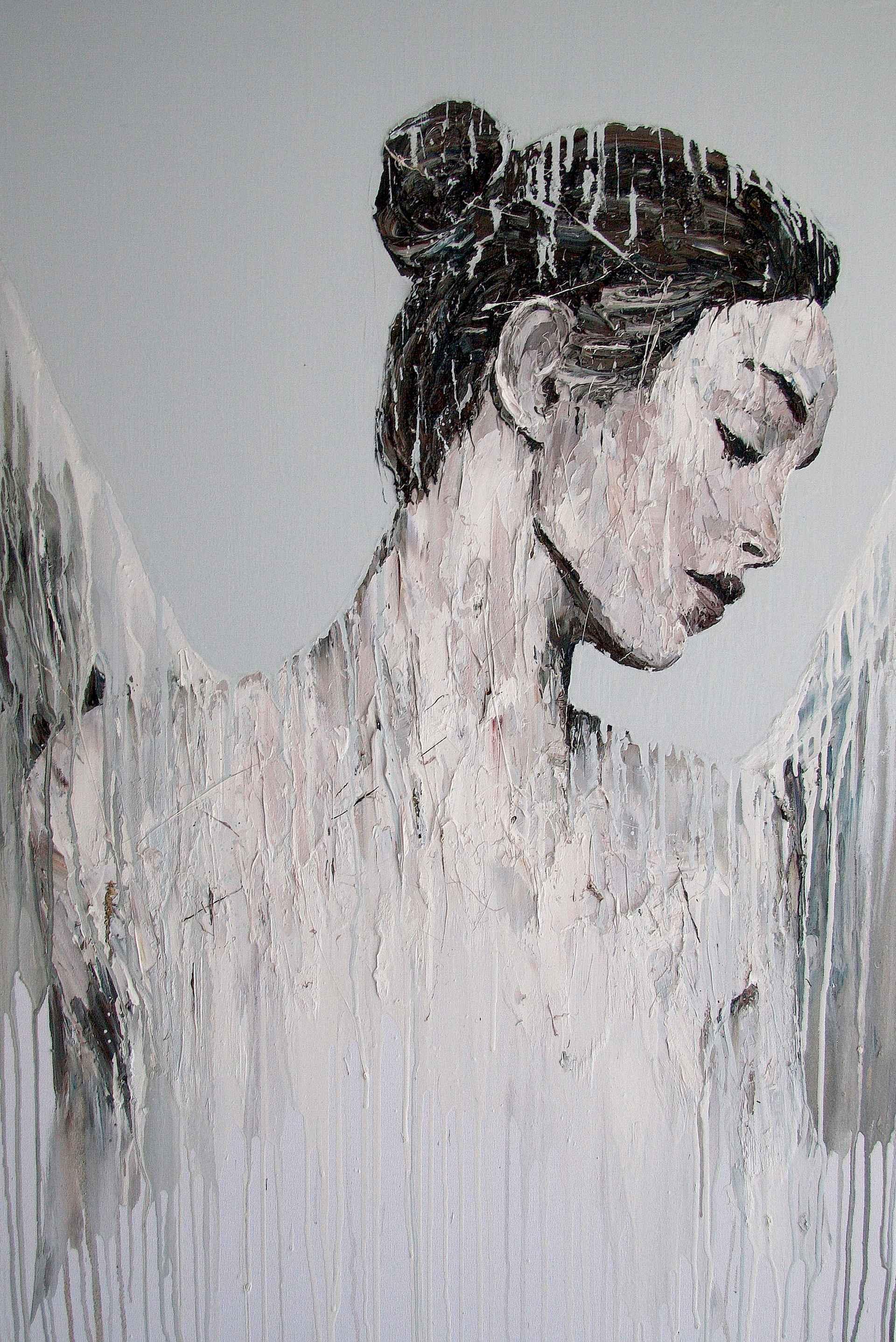 Angelo Ariana by Carl Melegari