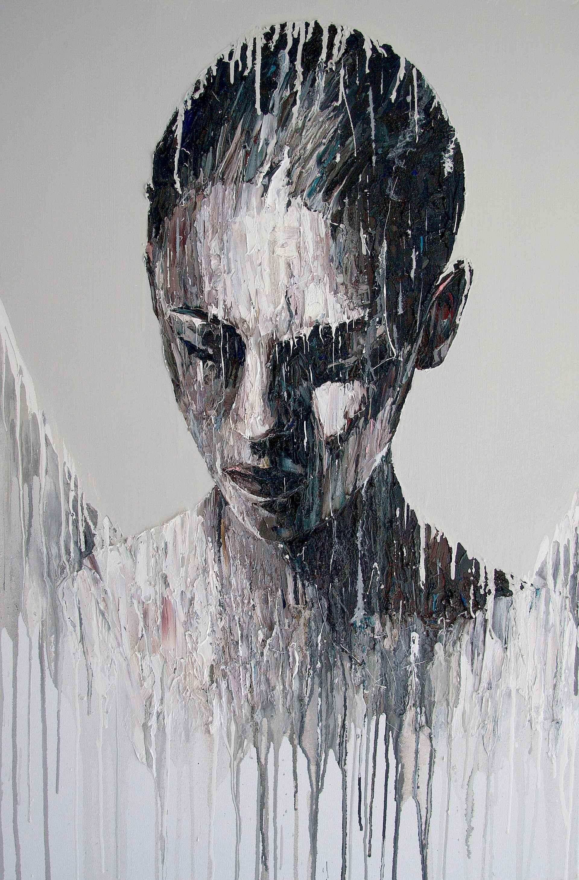 Angelo Jacinta by Carl Melegari