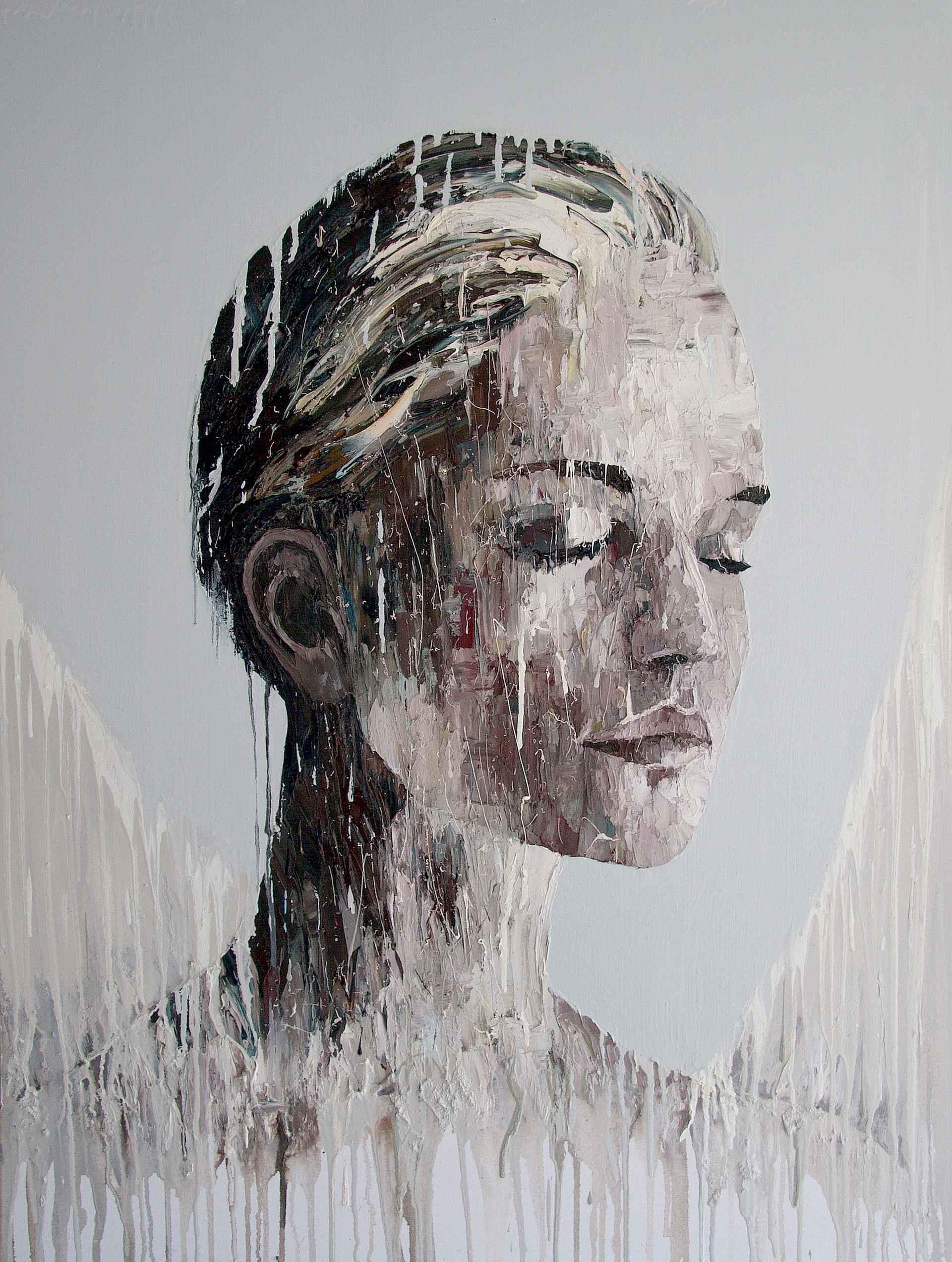 Angelo Sabina by Carl Melegari