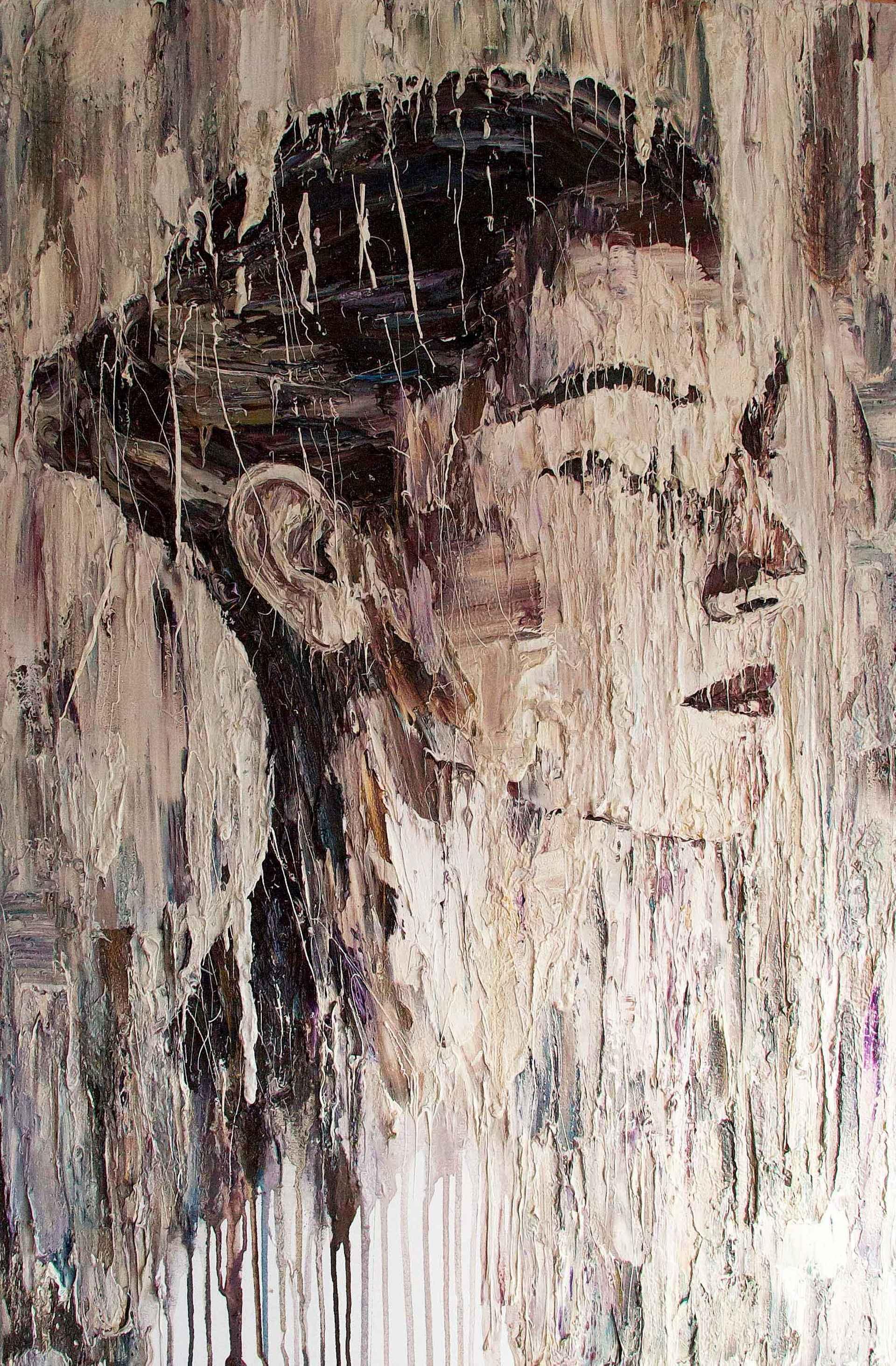Dana by Carl Melegari