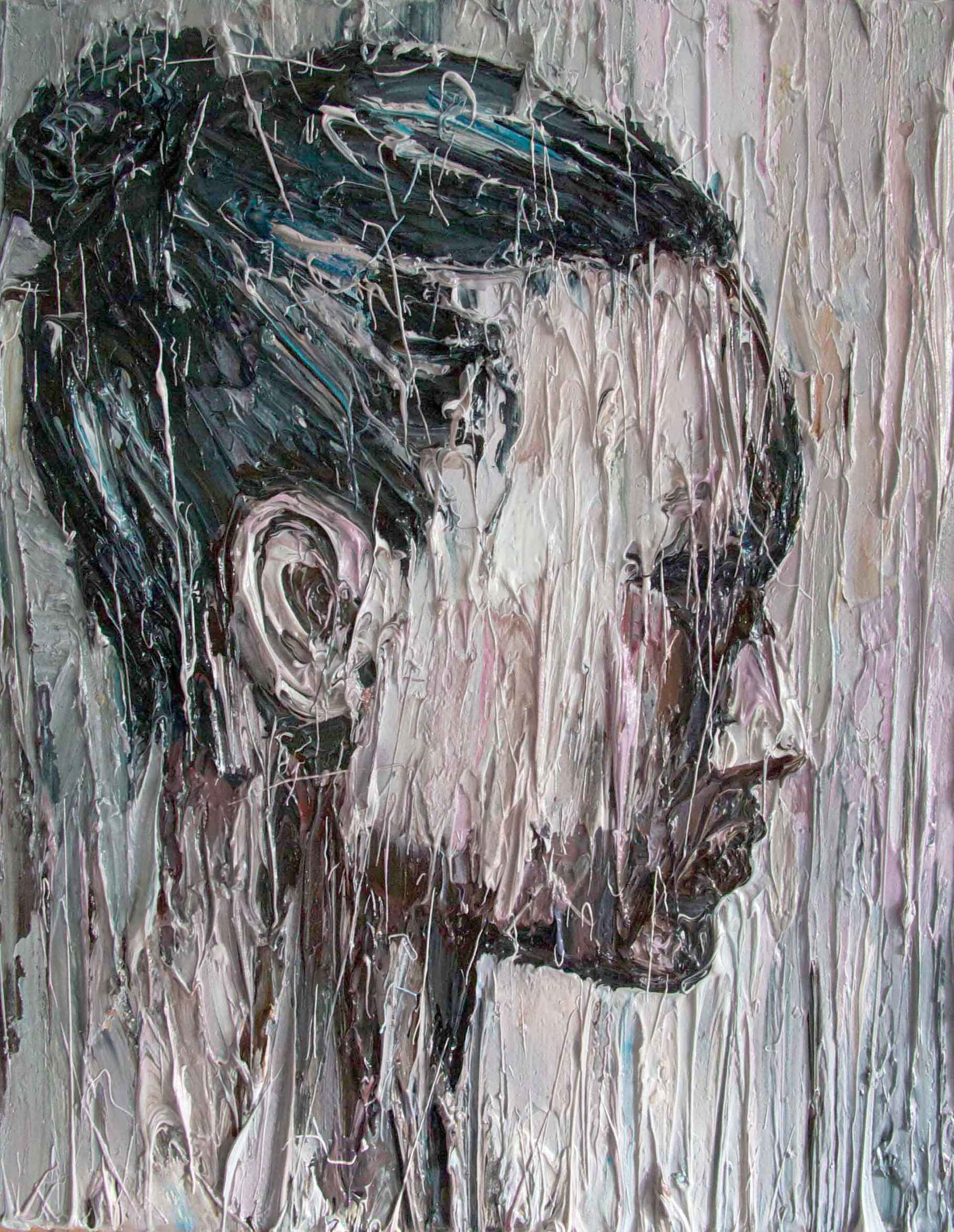 Gioventu by Carl Melegari