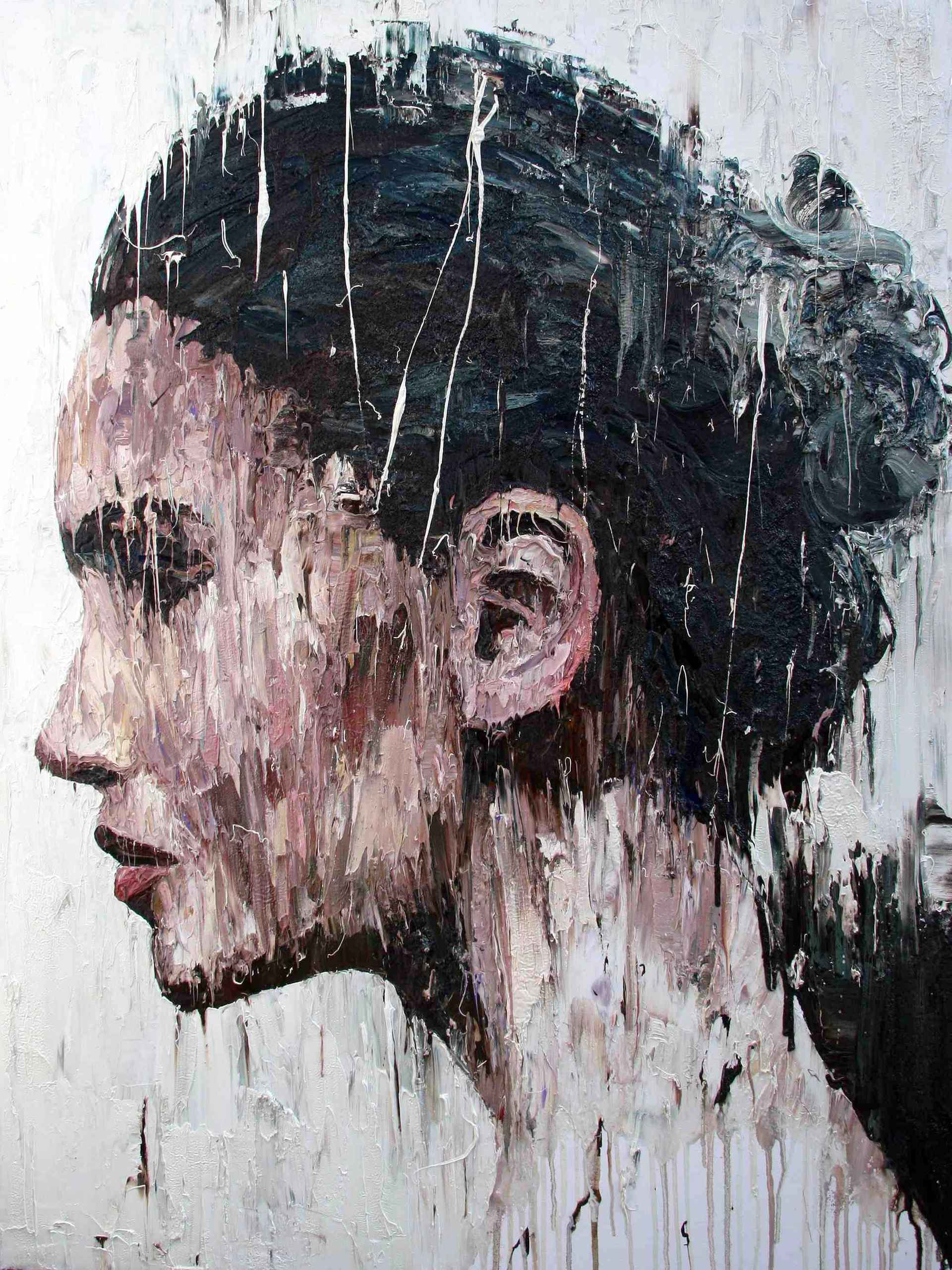 Maxima by Carl Melegari