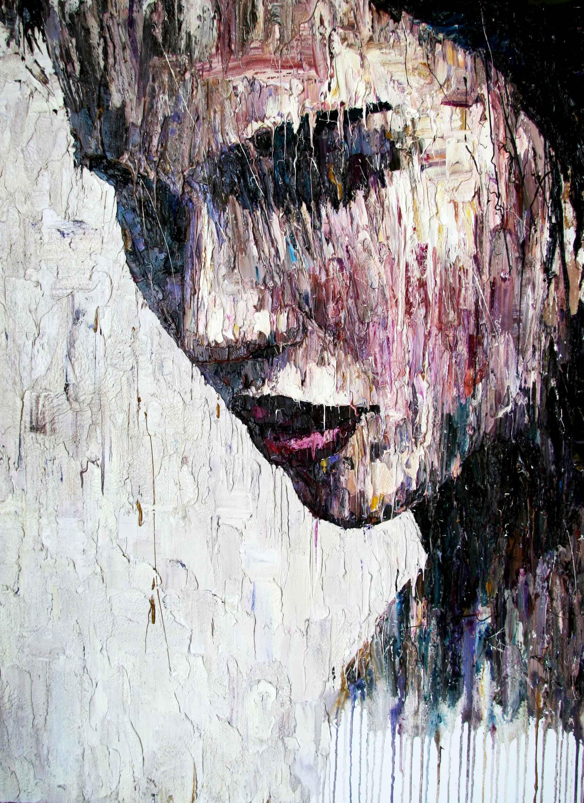 Reya by Carl Melegari