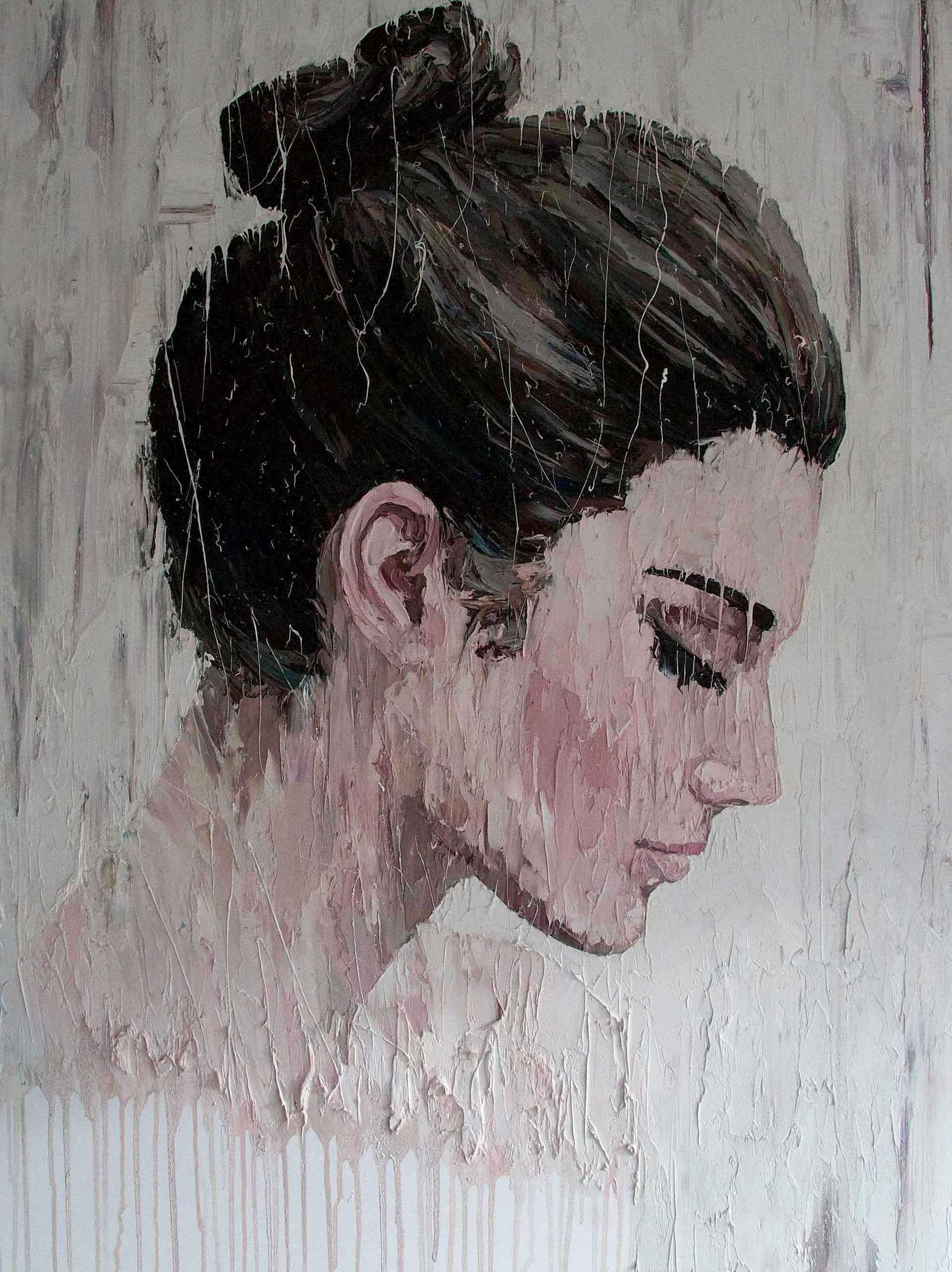 Serenita by Carl Melegari