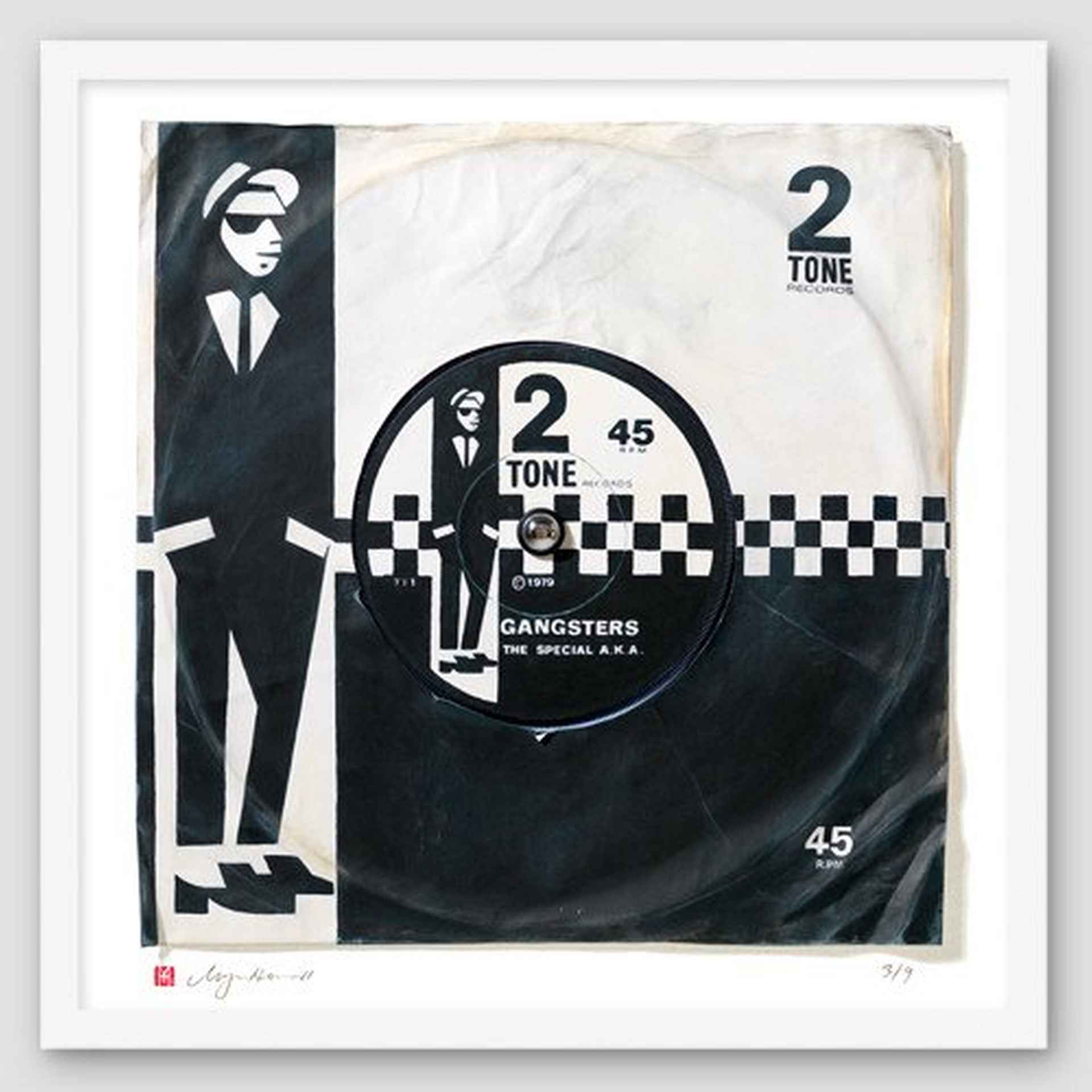 """""""Gangsters"""" by The Specials by Morgan Howell"""