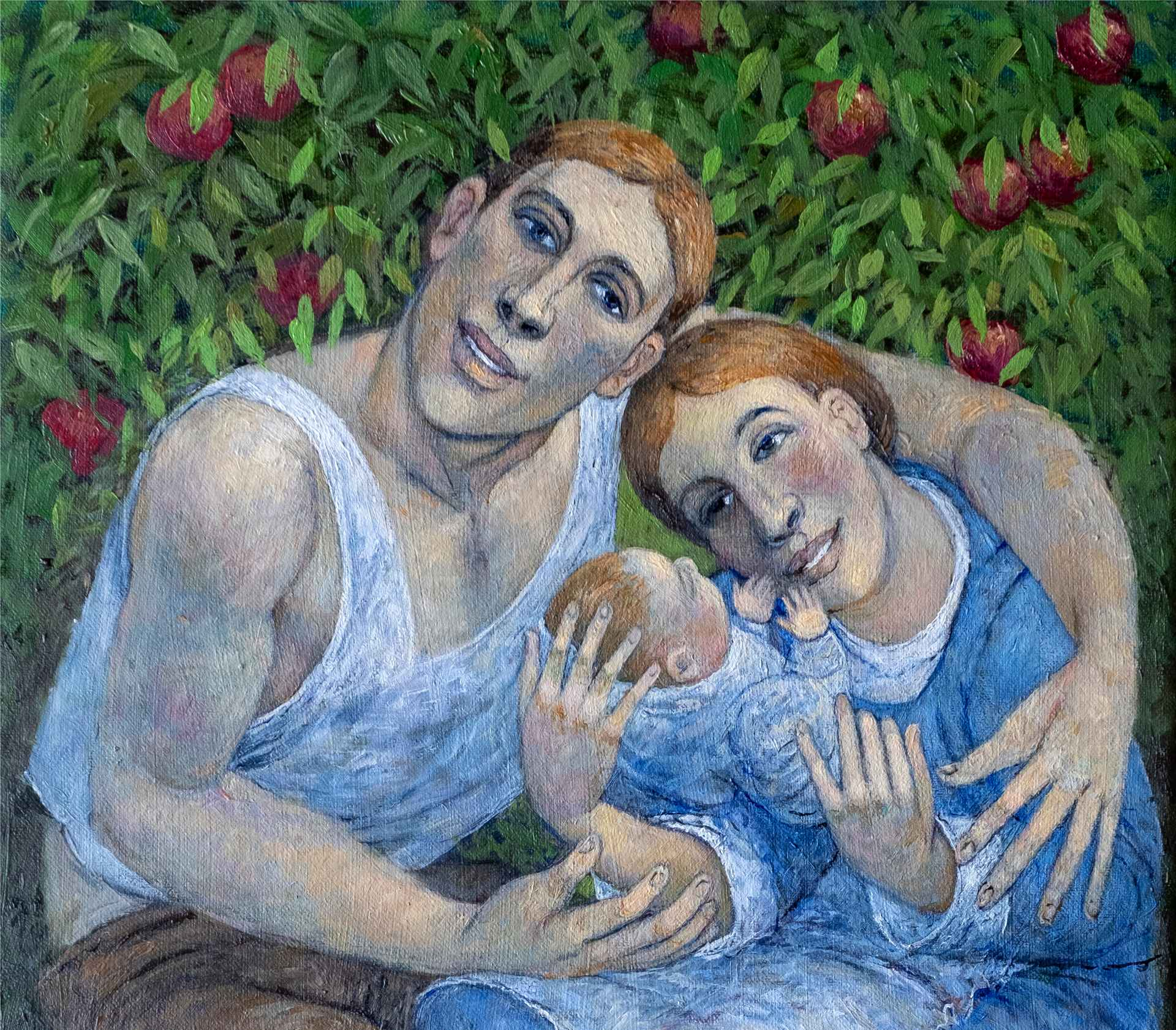 Banner 1 by Richard Wallace