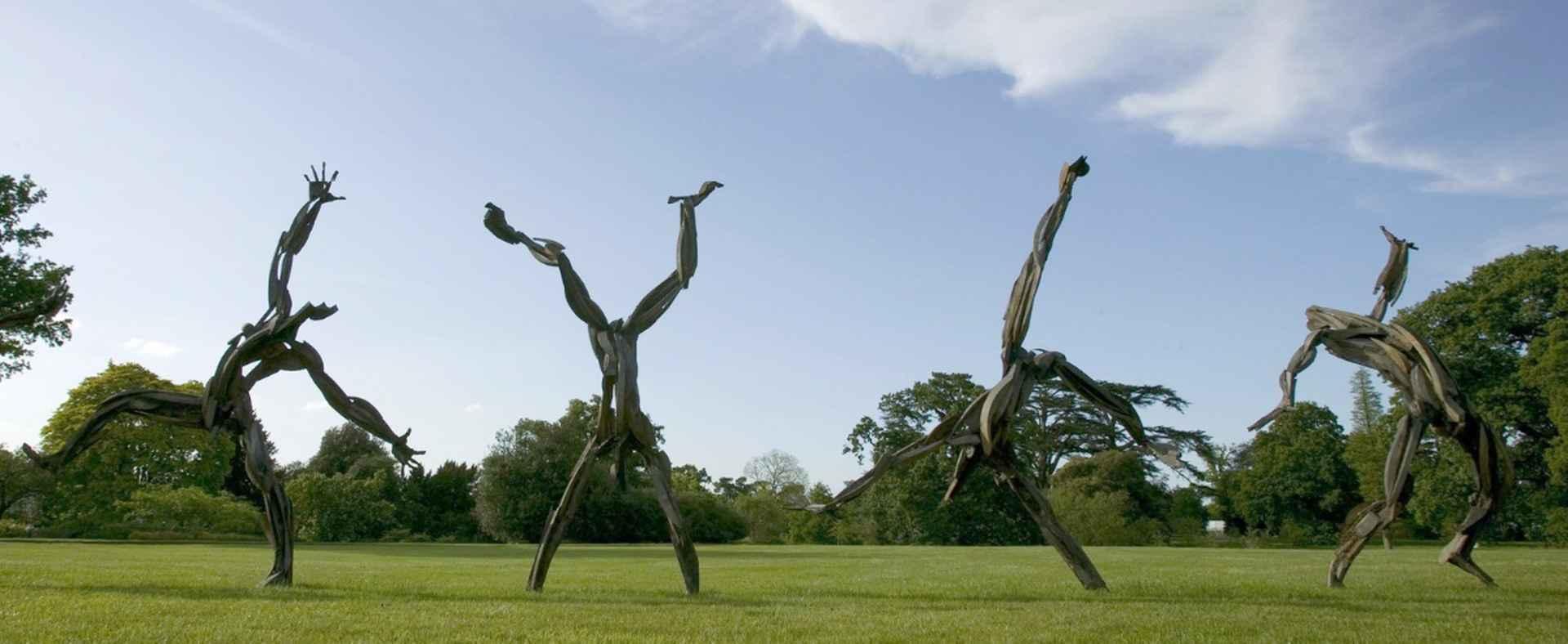 Cartwheel by Sophie Dickens