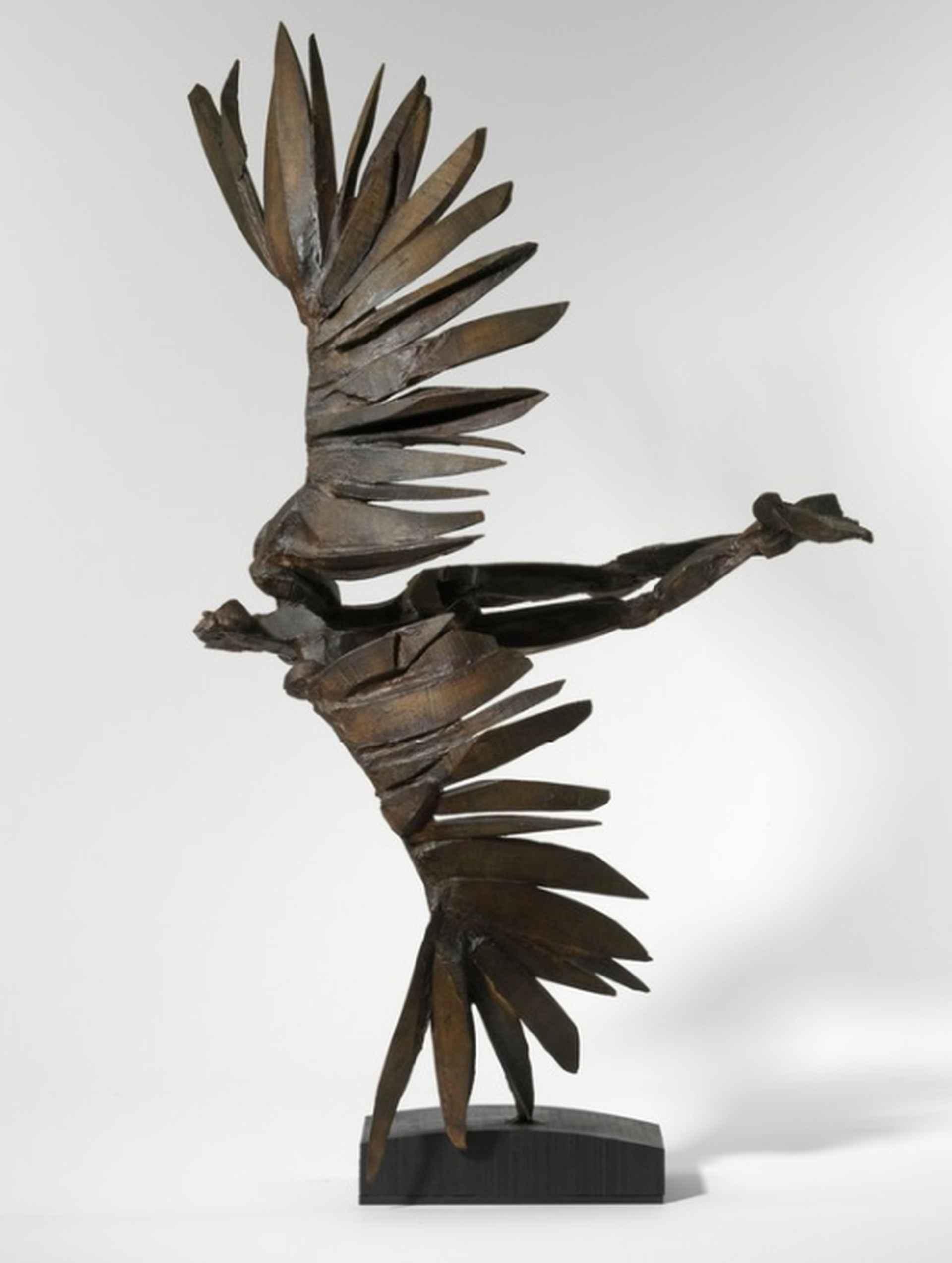 Flight of Icarus by Sophie Dickens
