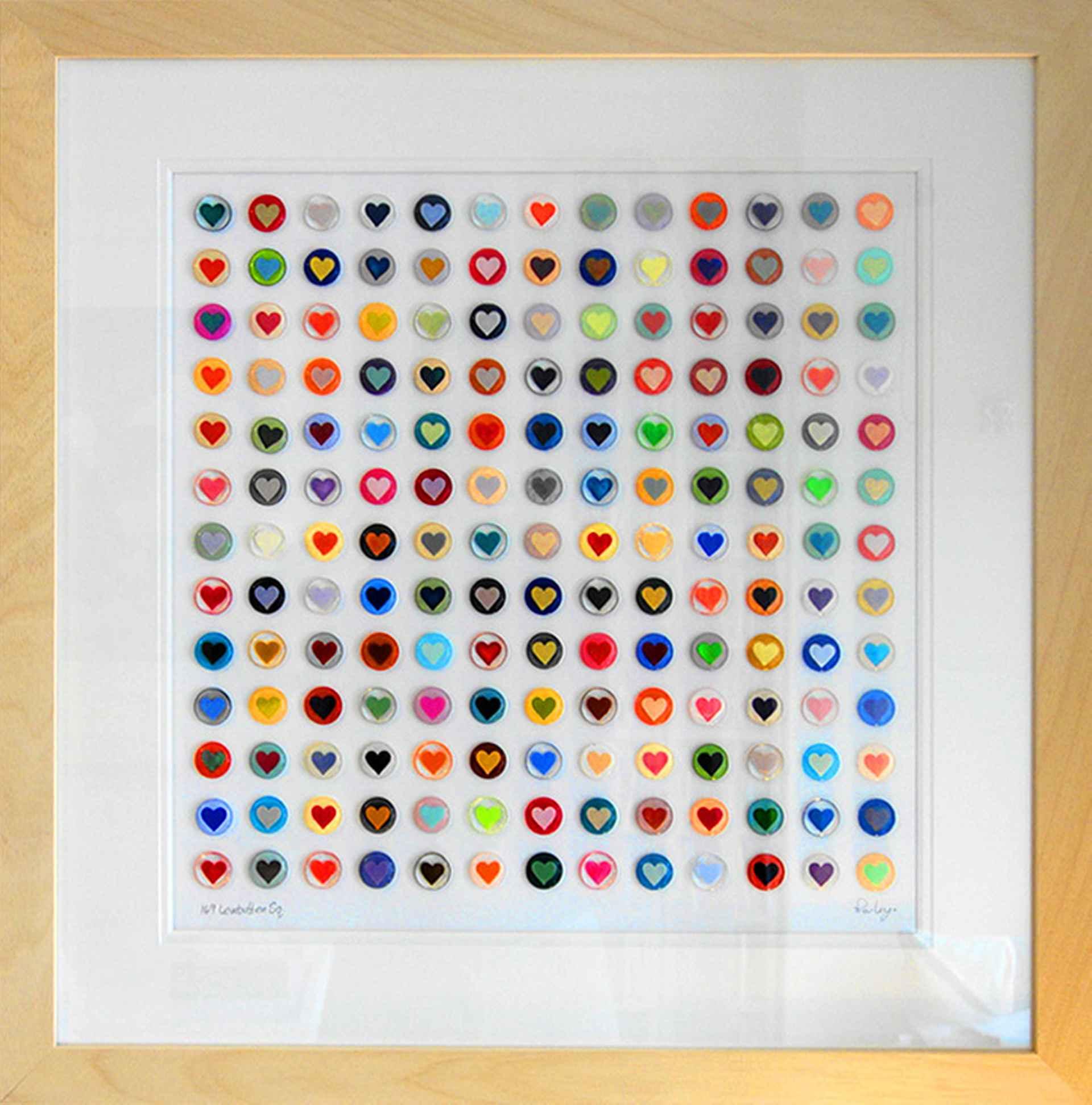 169 Lovebutton Square by Stephen Farley