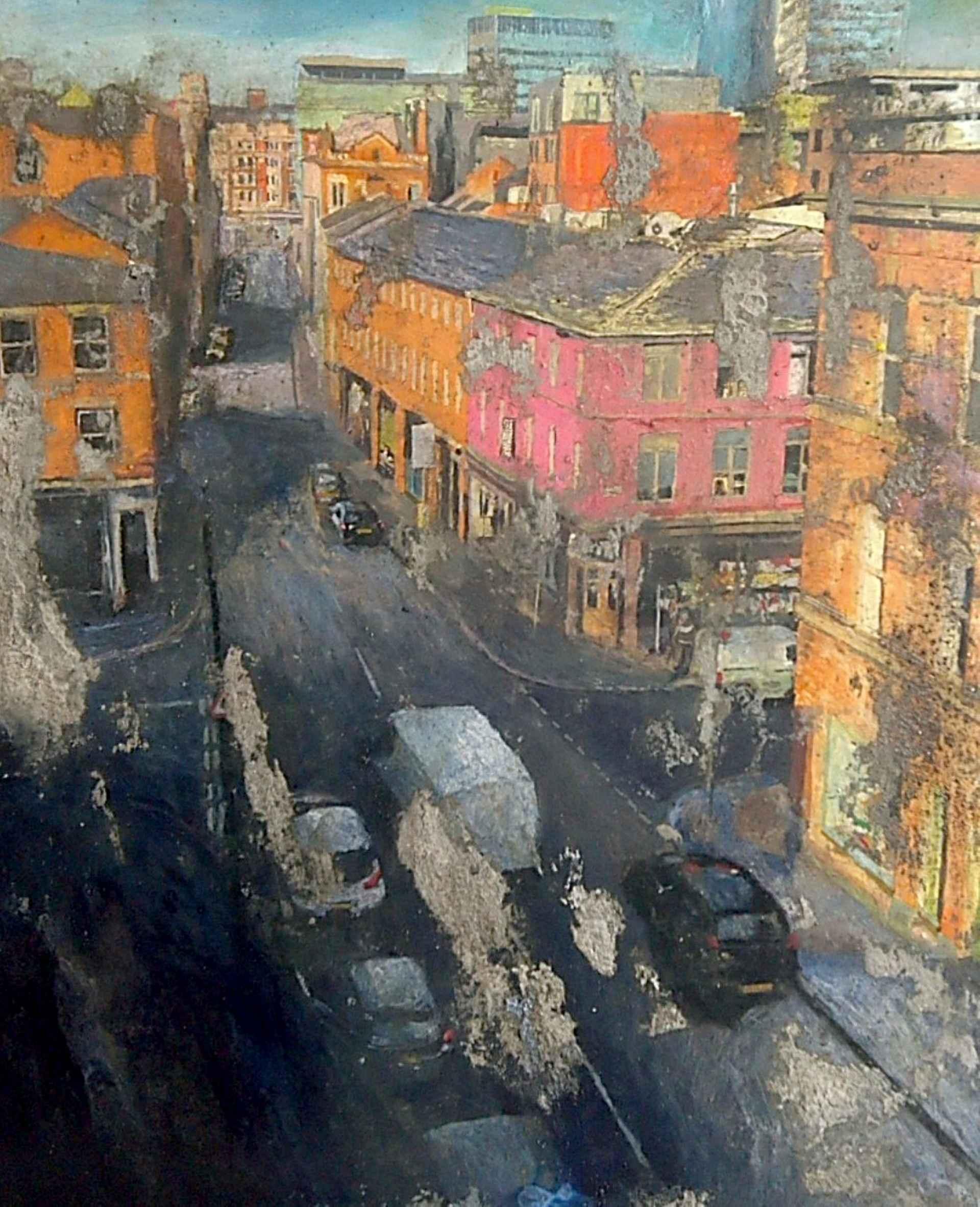 Thomas Street by Tim Garner