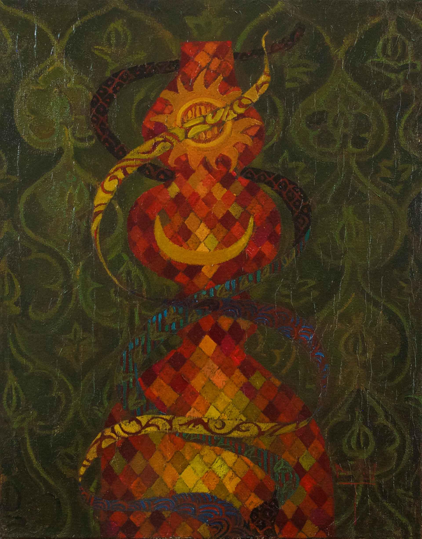 Alchemy by Timur D'Vatz