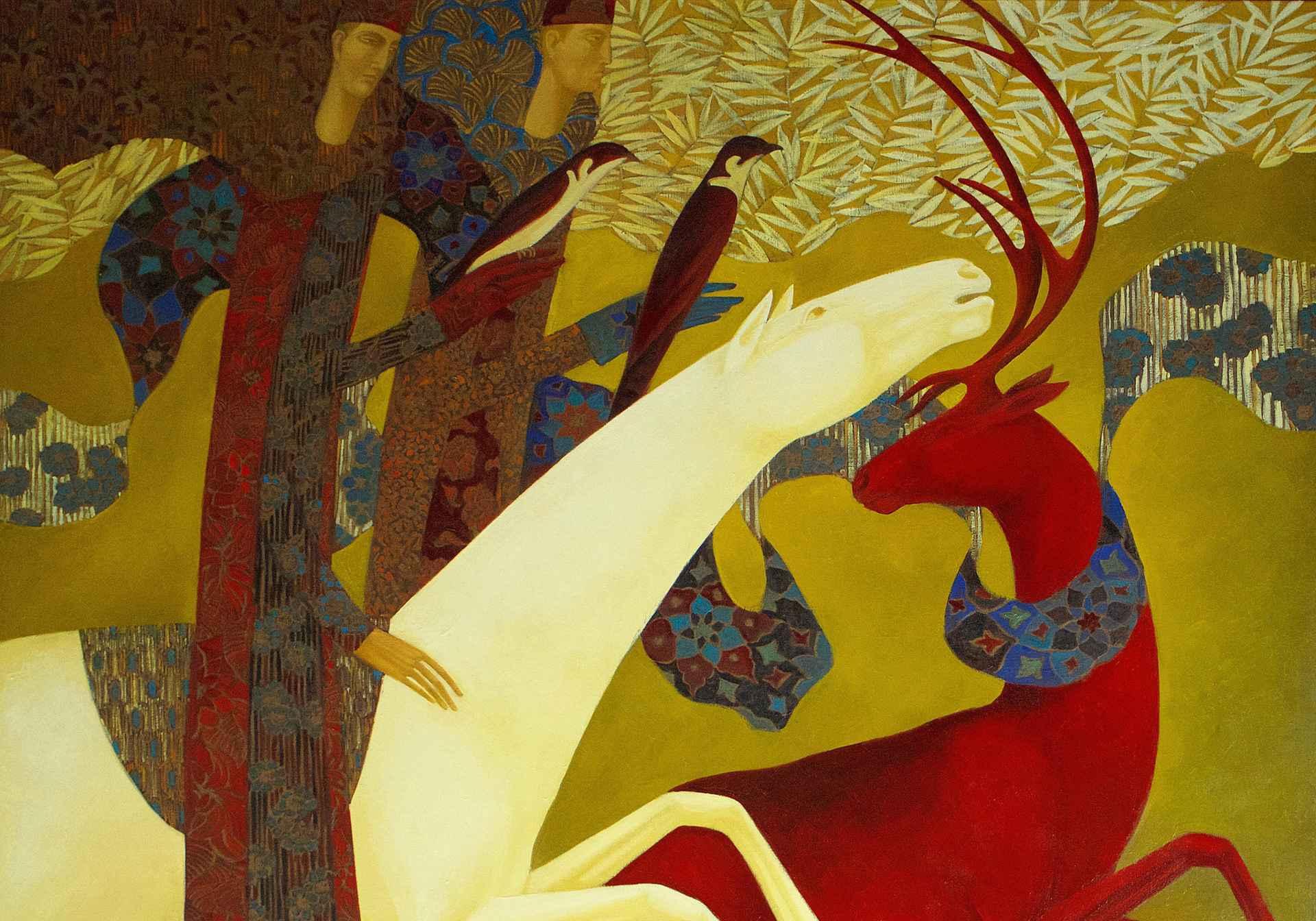 Banner 1 by Timur D'Vatz