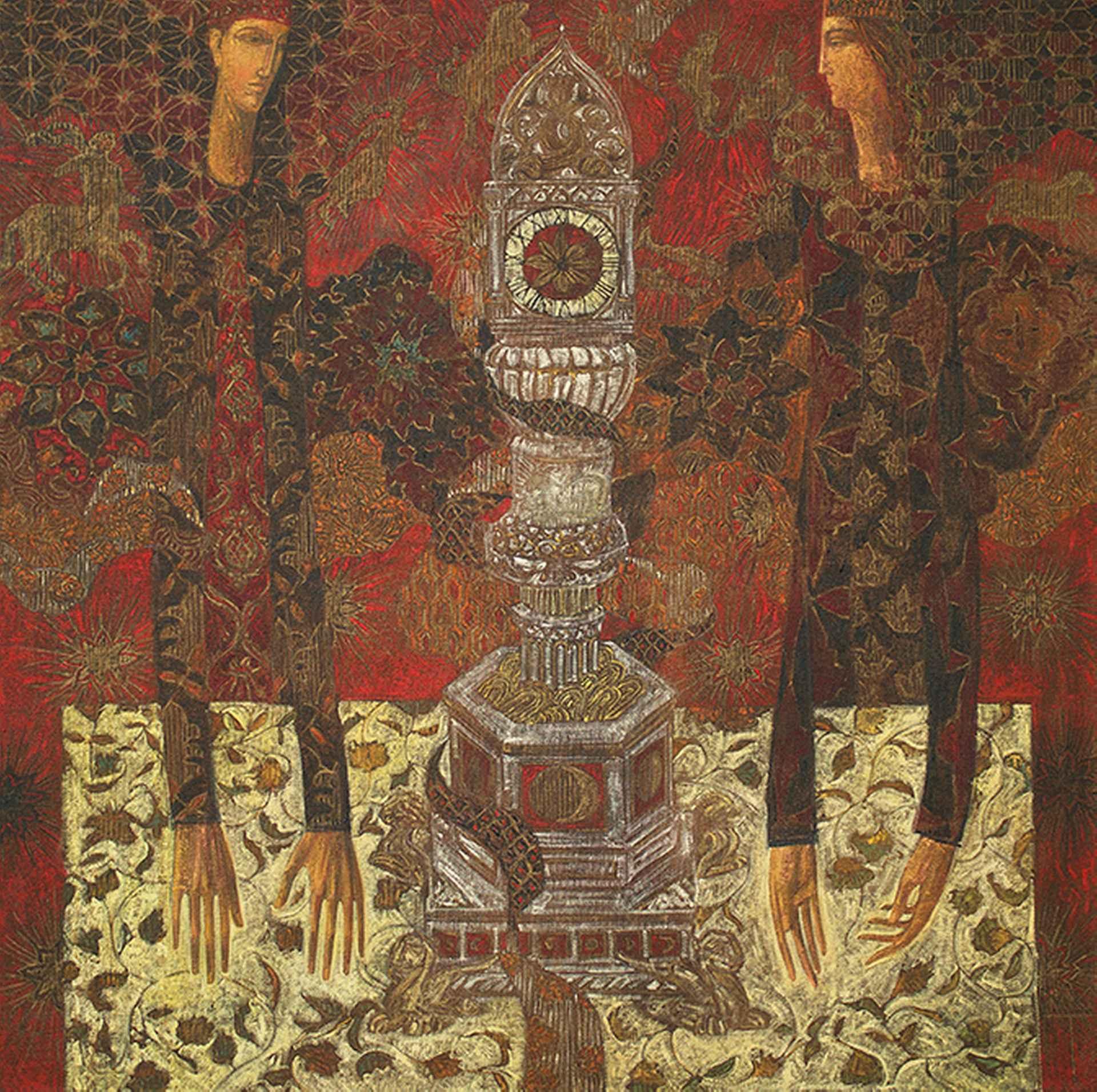 Eternity by Timur D'Vatz