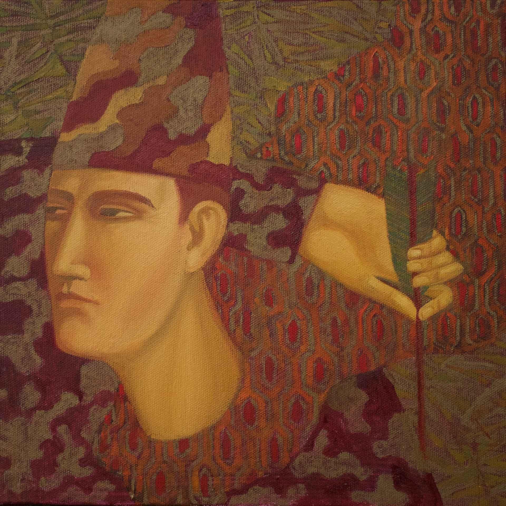 Hunter by Timur D'Vatz