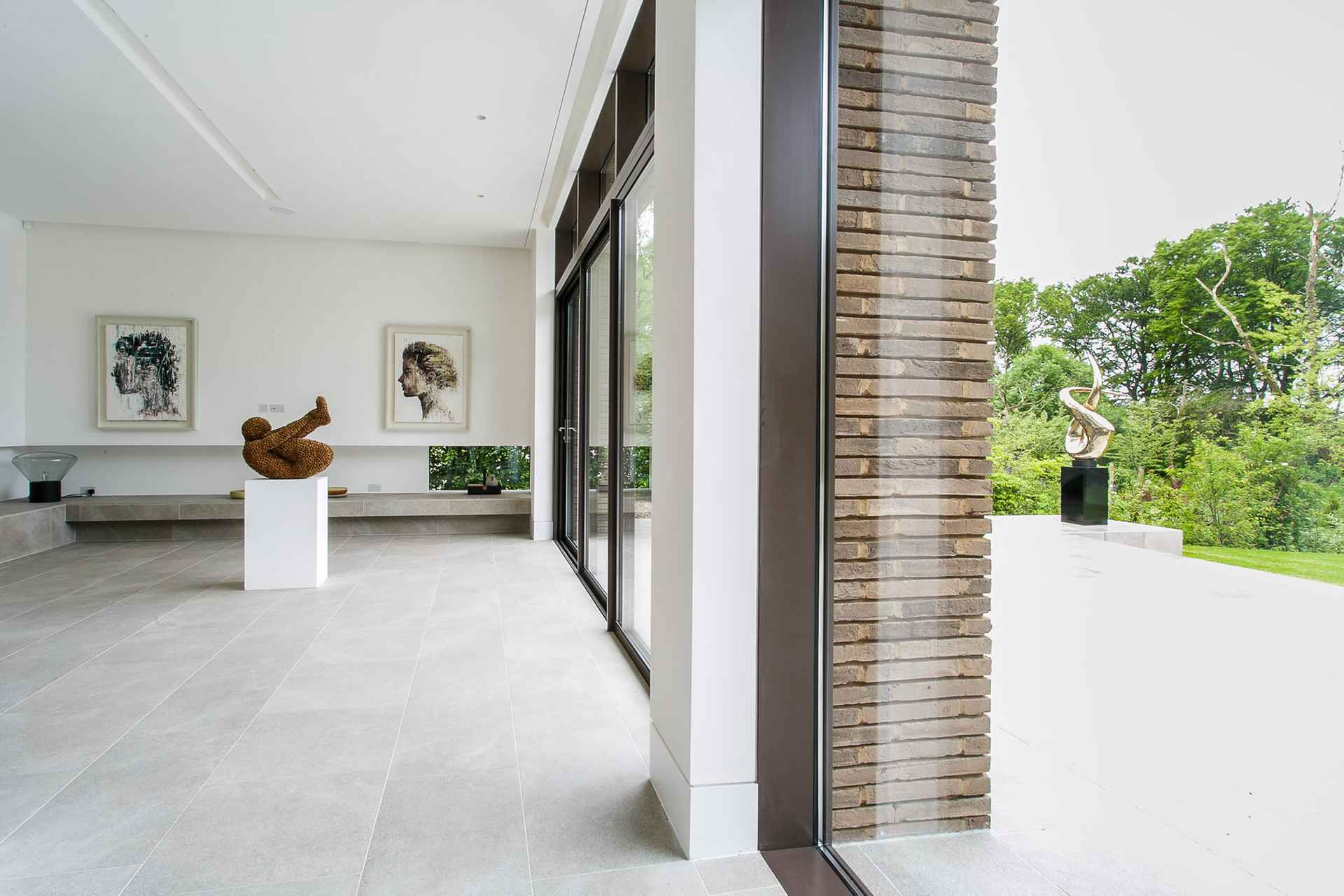 Transforming homes by Cheshire Home