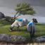 Dartmoor Blue by Andrew Hunt