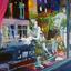 Ladytron by Chris Acheson