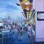 South Pier Promenade by Chris Acheson