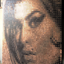 Amy Winehouse by Ed Chapman