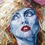 Debbie Harry by Ed Chapman