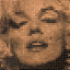 Marilyn Goddess by Ed Chapman