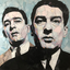 The Krays by Ed Chapman