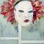 Cleo II by Karenina Fabrizzi