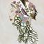 The Anatomy of Love, Lei by Karenina Fabrizzi