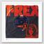 """""""Metal Guru"""" by T-Rex by Morgan Howell"""