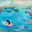 Spirit of Malta by Nick Coley