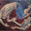 Acrobat II by Richard Wallace