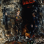 Backstreet by Richard Wallace