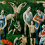 Family Gathering by Richard Wallace