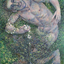 Green Man by Richard Wallace