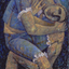 The Moontime Man; Feelin' Kinda Bloo by Richard Wallace