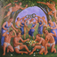 The Woods are in Flower by Richard Wallace