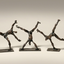 Cartwheel (maquette) by Sophie Dickens