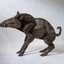 Wilde Boar E by Sophie Dickens
