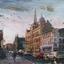 Chapel Street Reclamation by Tim Garner