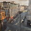 Corner of Afflecks by Tim Garner