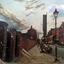Liverpool Road by Tim Garner in Manctopia