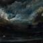 Moorland Sky by Tim Garner