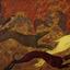Autumn Hunt by Timur D'Vatz
