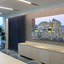 EY's boardroom, Manchester by EY (Ernst & Young)