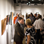 Harry Goodwin charity photography exhibition at Artzu by The Christie, Manchester
